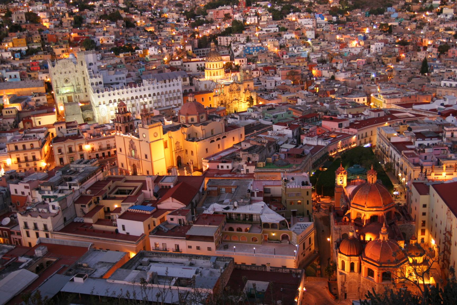 Pueblo Jalpa de Cбnovas Pueblo Magico Guanajuato Pueblos magicos