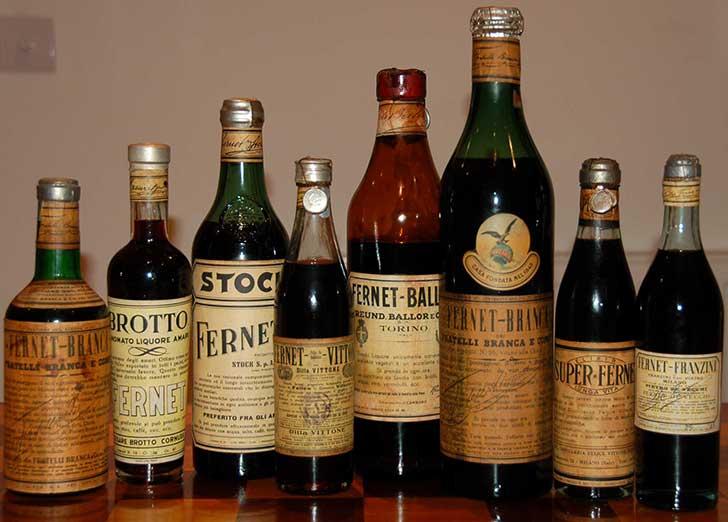Fernet-Branca-Vintage