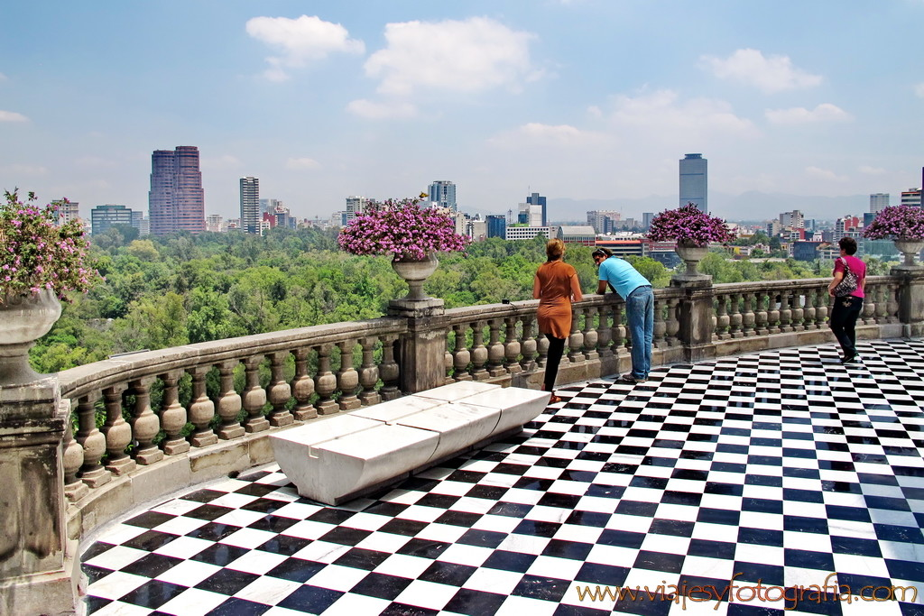 Castillo-de-Chapultepec-04