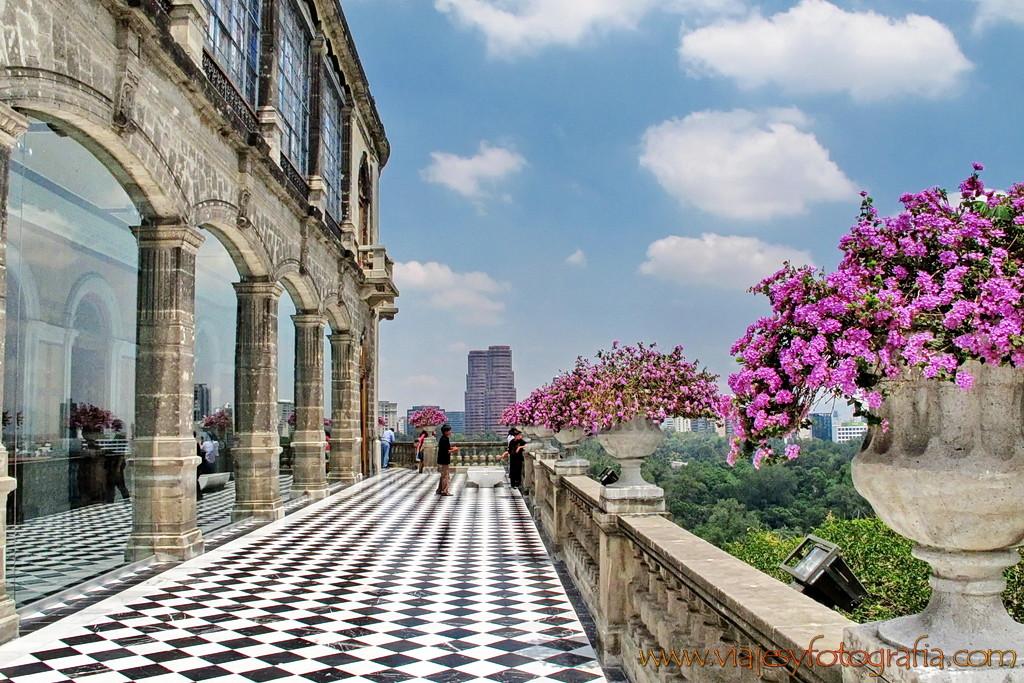 Castillo-de-Chapultepec-06