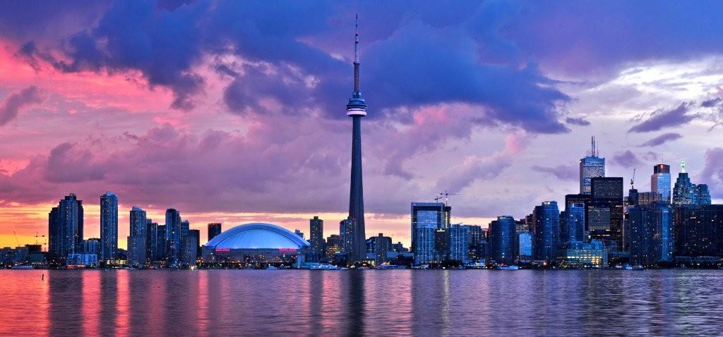 Toronto-Canada-viajar-sola