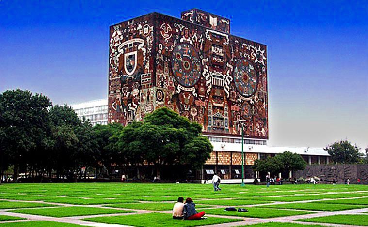 Mexico-Energetico-UNAM