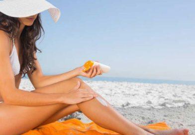 Checa estas recomendaciones si vas a la playa o la piscina