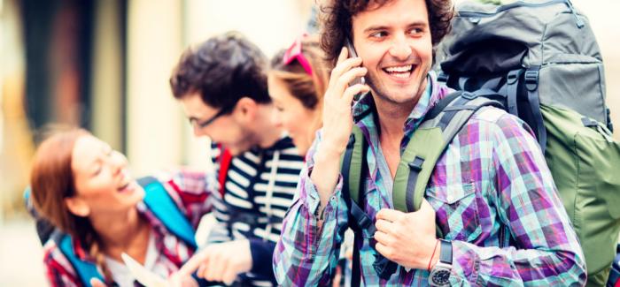 8 tendencias en los viajes para 2016