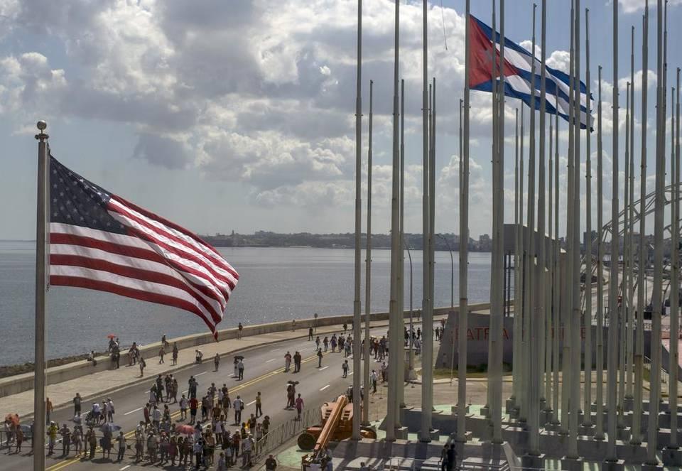 Cuba United States (4)